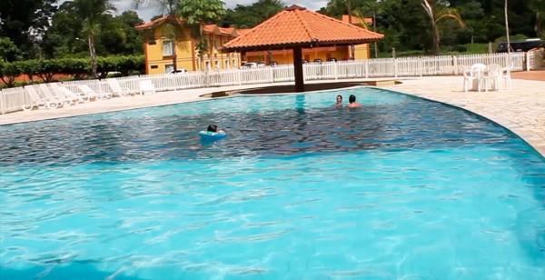 Cacoal Selva Park Hotel - Hotel na Amazônia - Rondônia Brasil
