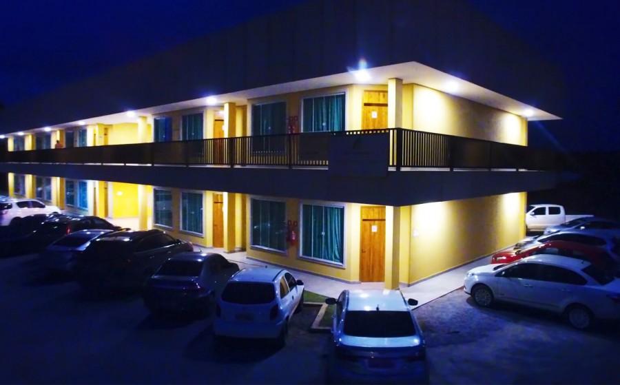 Apartamento Macaw